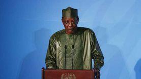 نجل الرئيس التشادي المقتول يتولى السلطة رسميا خلفا لوالده