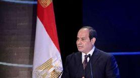 «فودة» يهنئ «محسن» بالتجديد له رئيسا لجهاز تعمير سيناء