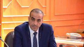 إصابة سكرتير عام محافظة الإسماعيلية بفيروس كورونا