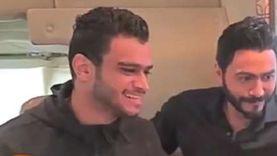 تامر حسني يطالب جمهوره بالدعاء لمصطفى حفناوي: محتاج معجزة