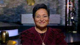 أنيسة حسونة: أصبت بالسرطان للمرة الثالثة وهذا طلبي من زوجي وأبنائي