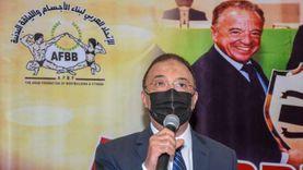 افتتاح عمومية الاتحاد العربي لكمال الأجسام بالإسكندرية بمشاركة 15 دولة