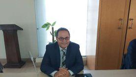 """""""غرفة الإسكندرية"""" تناقش آلية الشباك الواحد مع مساعد وزير المالية"""