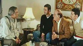 """بمشهد من الباشا تلميذ""""مجدي الهواري يتذكر حسن حسني «عمره ما فشل يضحكنا»"""