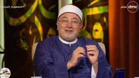 خالد الجندي: الرئيس السيسي مكسب للدعوة الإسلامية الرشيدة الصحيحة