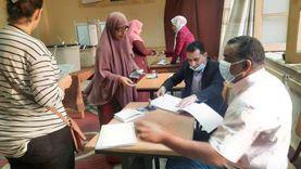 في يومها الثاني.. بدء التصويت في انتخابات مجلس النواب بـ 14 محافظة