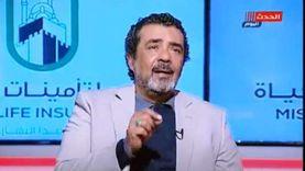 شريف خير الله يشيد بجهود السيسي: يحقق إنجازات في وقت قياسي