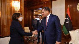 مسؤولة أممية تشدد على إجراء الانتخابات الليبية في موعدها