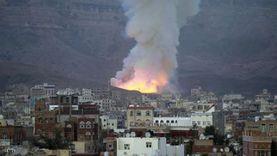 المرصد السوري: مقتل 15 من ميليشيات موالية لإيران في البوكمال