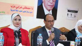 الدراسات العليا للتربية بجامعة القاهرة تخرج أول دفعة معلمين مؤهلين للمناهج الجديدة