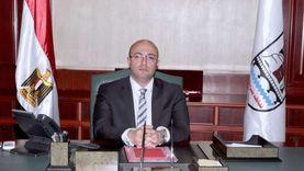 محافظ بني سويف يستعرض محاور الاستراتيجية لتحقيق التنمية