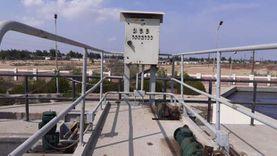 رئيس مياه القناة: الانتهاء من صيانة محطات الصرف الصحي بالقنطرة