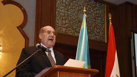 رئيس مجلس الشيوخ ينعي والد النائب أحمد صلاح الطاروطي