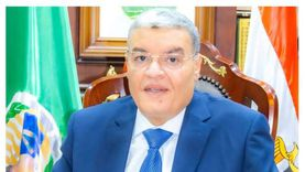 محافظ المنيا يهنئ الرئيس السيسي بعيد الفطر المبارك