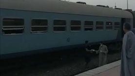 «تركها القطار في بنها وتحرك».. الداخلية تعيد طفلين لأمهما