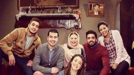 """مجدي أبو عميرة: انتهاء تصوير """"قوت القلوب"""" نهاية الشهر الجاري"""