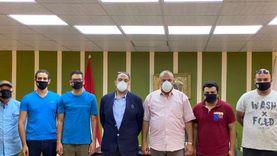 جنوب سيناء تطالب الأهالي بالتعاون للتصالح في مخالفات البناء