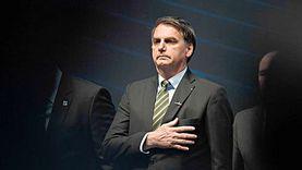 مقاضاة الرئيس البرازيلي بتهمة «ارتكاب جرائم ضد الانسانية»