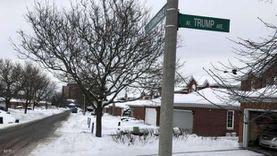 سكان شارع ترامب بكندا يبدأون إجراءات تغيير اسمه: مصدر إحراج