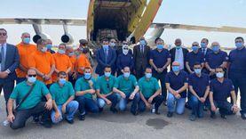 البعثة الطبية المصرية في السودان تجري الكشف الطبي على 19 ألف حالة