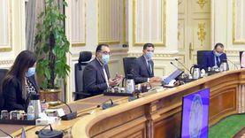 عاجل.. الحكومة تعلن إعادة هيكلة 9 وزارات في إطار الإصلاح الإداري