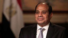 السيسي يشهد فيلما تسجيليا بعنوان «كنوز مصر» (فيديو)
