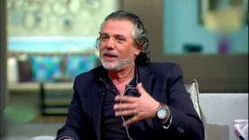ناصر سيف يكشف تفاصيل دوره في مسلسل «ولاد ناس»