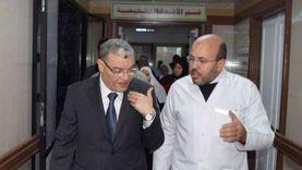 «التأمين الصحي» يعقد المؤتمر السنوي الثالث لأمراض القلب بالمنيا الخميس