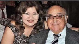 ميمي جمال عن رحيل زوجها حسن مصطفى: «أشعر بوحدة كبيرة»