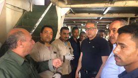 """""""السياحة"""": استئناف الرحلات النيلية بين الأقصر وأسوان 1 أكتوبر"""