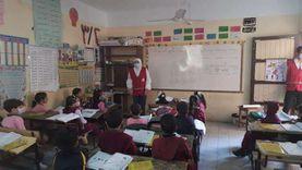 """""""الصحة"""" توجه تعليمات للطلاب في المدارس للوقاية من كورونا"""