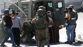 الاحتلال يعتقل 3 مواطنين برام الله وتجمع أسر الشهداء يرحب بكلمة «عباس»