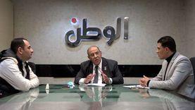 2 بس علشان ياخدو حقهم ..برلماني يضع أجندة حلول للسيطرة على أزمة السكان