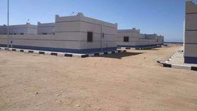 مساحة ومواصفات الإسكان البدوي بجنوب سيناء (صور وفيديو)