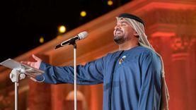 حسين الجسمي يشارك بثلاث أغنيات في السباق الرمضاني