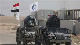 إحباط عمليات إرهابية تستهدف مواطنين في بغداد