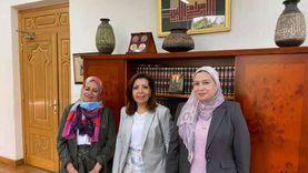 بروتوكول تعاون مشترك بين ألسن عين شمس والمركز القومي للترجمة