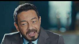 أحمد زاهر ينتهي من تصوير مشاهد الأكشن في فيلم «فارس»