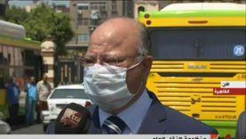 القاهرة: نسبة التصالح في مخالفات البناء ستصل لـ80% من المستهدف