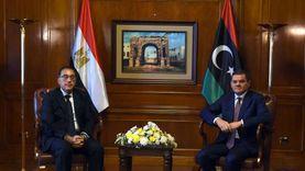 عاجل.. فتح السفارة المصرية في ليبيا بعد عيد الفطر