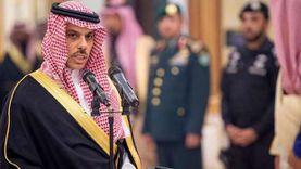الخارجية السعودية: السلام مع إسرائيل مرهون بإقامة دولة فلسطينية
