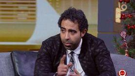 محمد عدوية: 2020 قربتني من ربنا وعائلتي أكثر