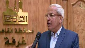 جولات تفقدية لمتابعة الالتزام بالإجراءات الاحترازية في القاهرة