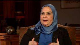 وزيرة التضامن: التمويل الأجنبي للجمعيات الأهلية مرحب به بشرط