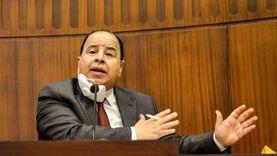 """وزير المالية: ضمانات جديدة بقانون """"التعاقدات العامة"""" لتحفيز الاستثمار"""