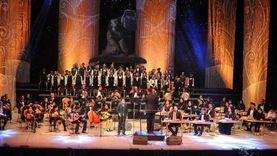 أطفال وشباب تنمية المواهب في حدوتة مصرية على مسرح النافورة السبت