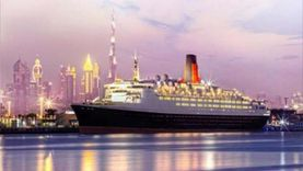 """السفينة العالمية """"كوين إليزابيث 2"""" بدبي تفتح أبوابها مجددا في أكتوبر"""