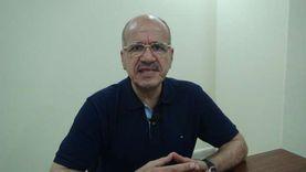 ثروت فتح الباب مرشح الشيوخ بالدقهلية: سنعيد النادي السياسي