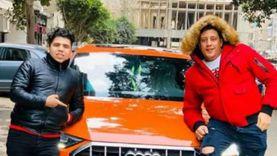 عمر كمال ينفي القبض على حمو بيكا: شافوا أوراقه وروح