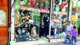 الغرف التجارية: الأوكازيون الشتوي بدأ مبكرا بتخفيضات 70% لتحريك الأسواق